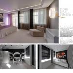 """Журнал """"Калининградские дома"""", оформление частного дома, июль 2011г"""