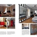 """Журнал """"Калининградские дома"""", проект Анжелики Финагиной, апрель 2011г."""