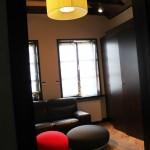 Игровая комната. Подвесной светильник MASIERO арт. ROUND S2 70, Италия