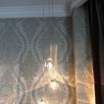 Потолочный светильник TERZANI арт. Mizu, Италия